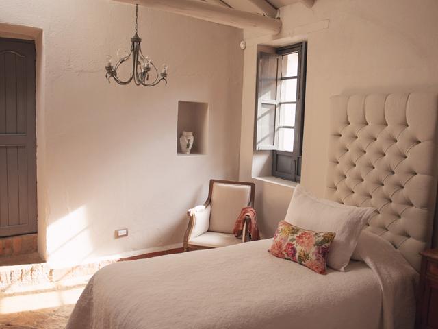 Alojamiento Hotel Casa Rural Villa de Leyva